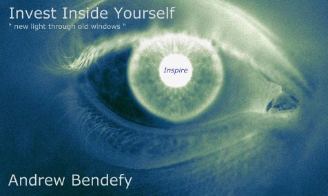Invest Inside Yourself logo